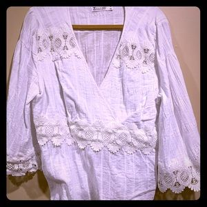 New York and company blouse